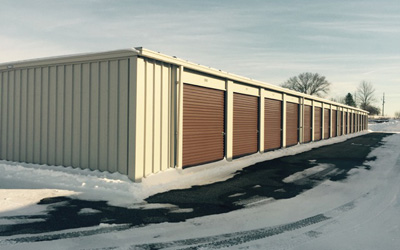 Contact Us | Middlefield Home and Business Storage